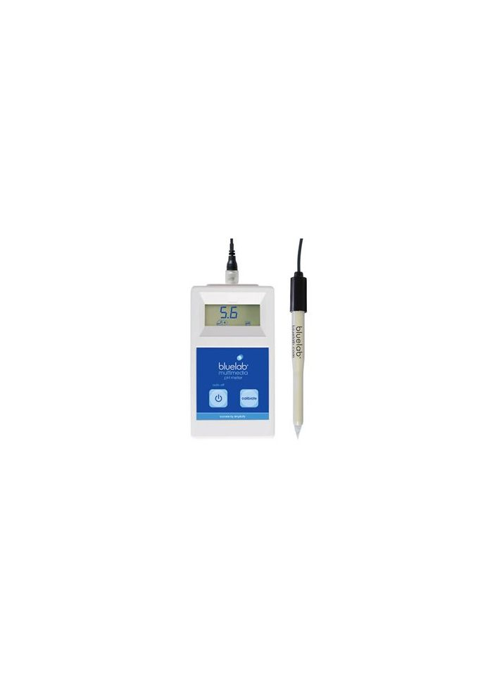 BLUELAB MULTIMEDIA PH METER + LEAP PROBE