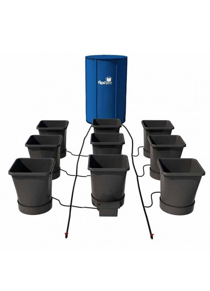 AUTOPOT 9POT XL KIT