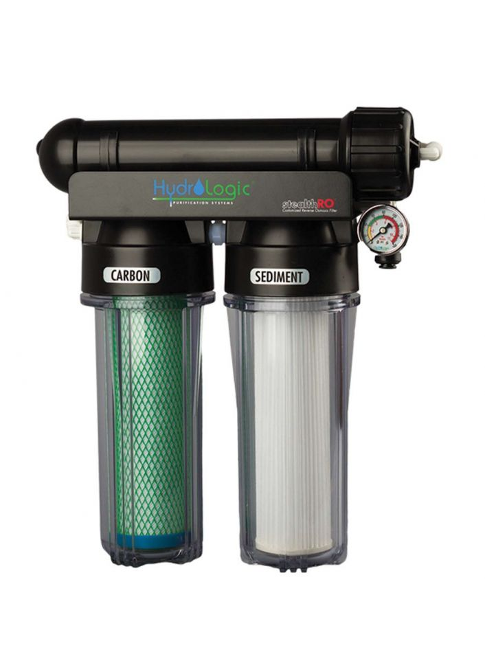 HYDROLOGIC STEALTH-RO150 GPD REVERSE OSMOSIS