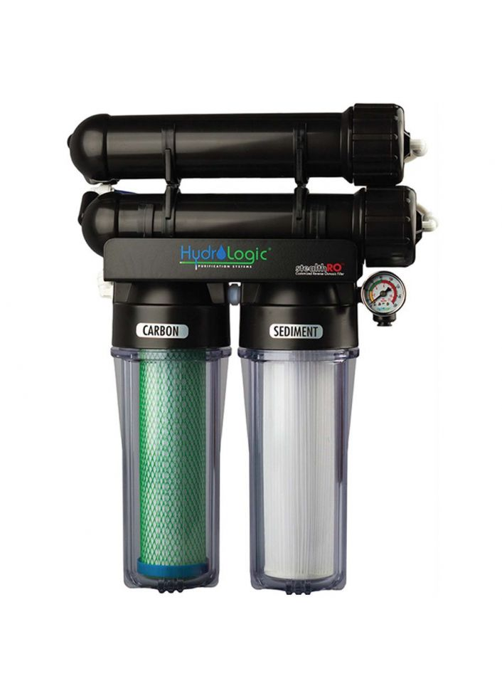 HYDROLOGIC STEALTH-RO300 GPD REVERSE OSMOSIS