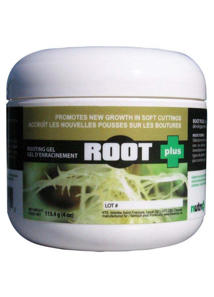 Nutri+ root plus rooting gel 2 oz