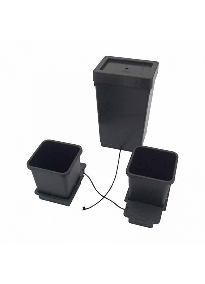Autopot - 2 pot systeme kit