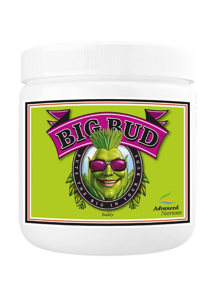 Advanced nutrients big bud powder 2.5kg