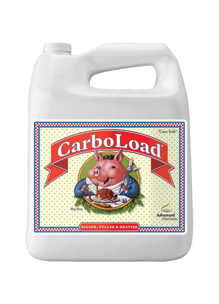 Advanced nutrients carboload liquid 4L