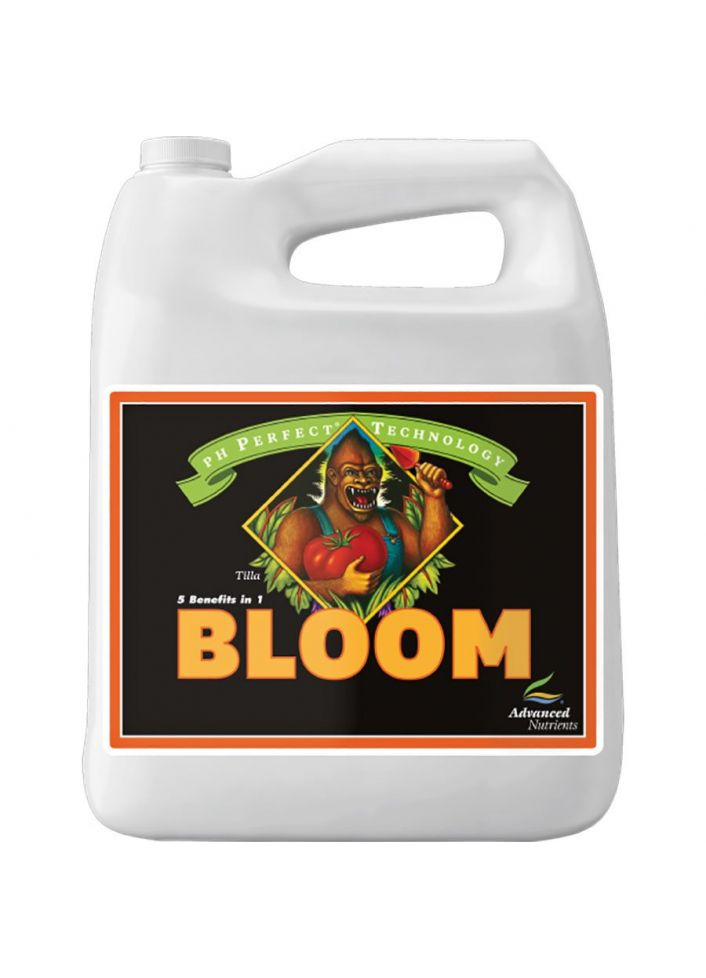 Advanced nutrients ph perfect bloom 4L
