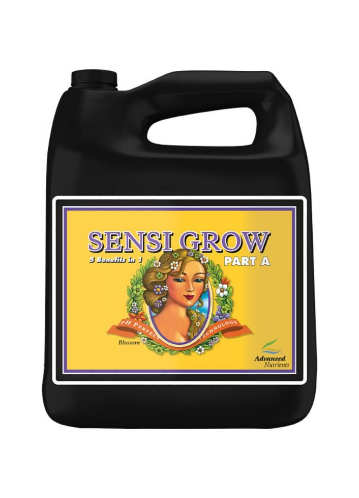 Advanced nutrients ph perfect sensi grow A 4L