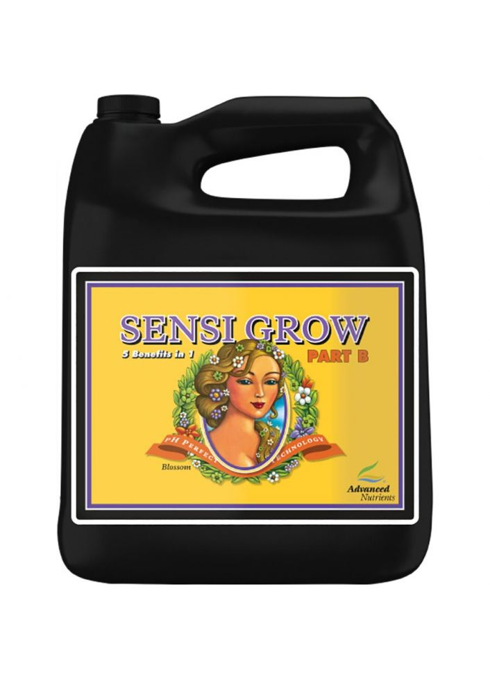 Advanced nutrients ph perfect sensi grow B 4L