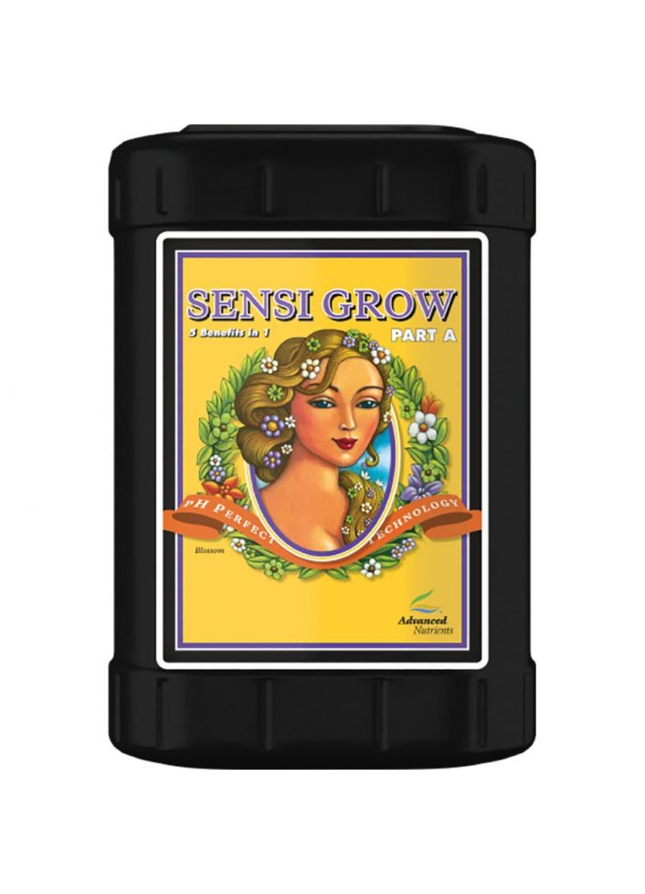 Advanced nutrients ph perfect sensi grow A 23L