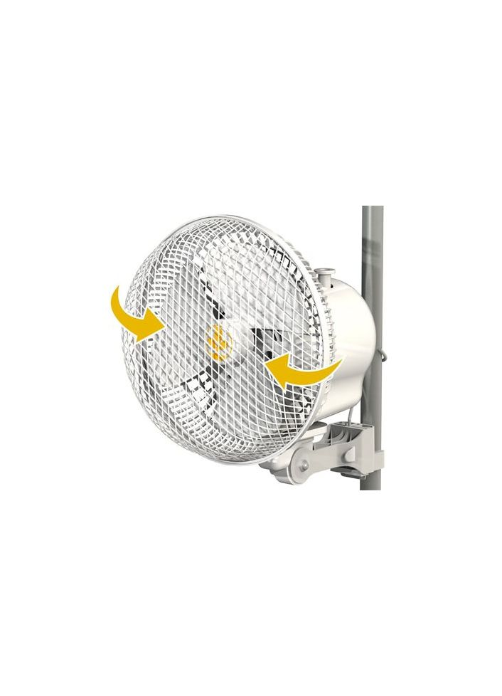 Monkey Fan 20W OSCILLANT