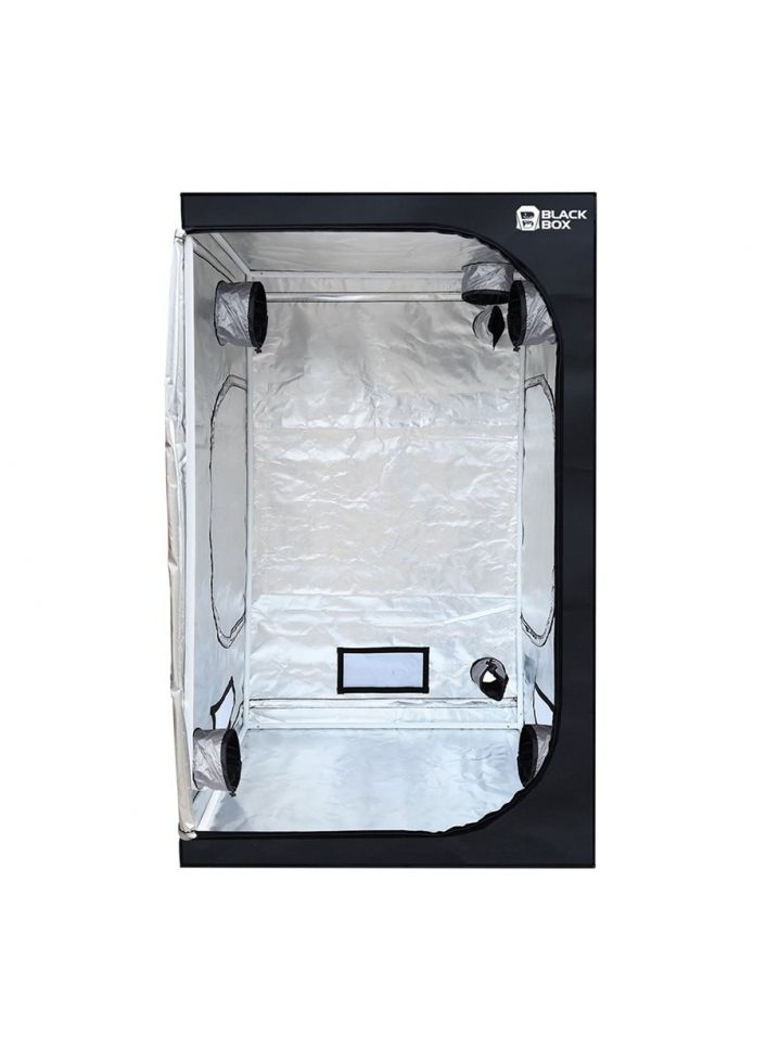 BLACK BOX GROW TENT 4' X 4' X 6 1 / 2'
