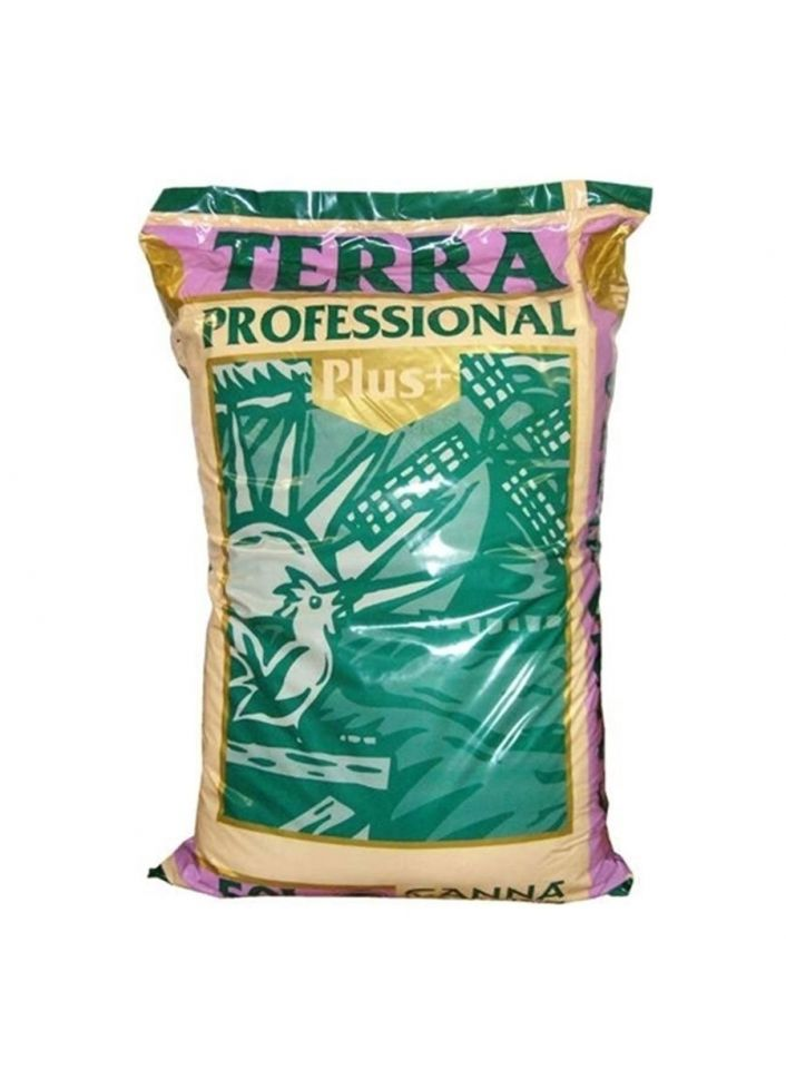 CANNA TERRA PROFESSIONAL PLUS GROW MEDIUM 50L
