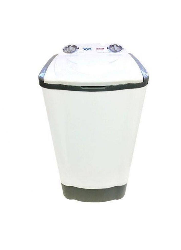 WASHING MACHINE BUBBLE MAGIC 20 GAL INCL. 220 MICRON BAG