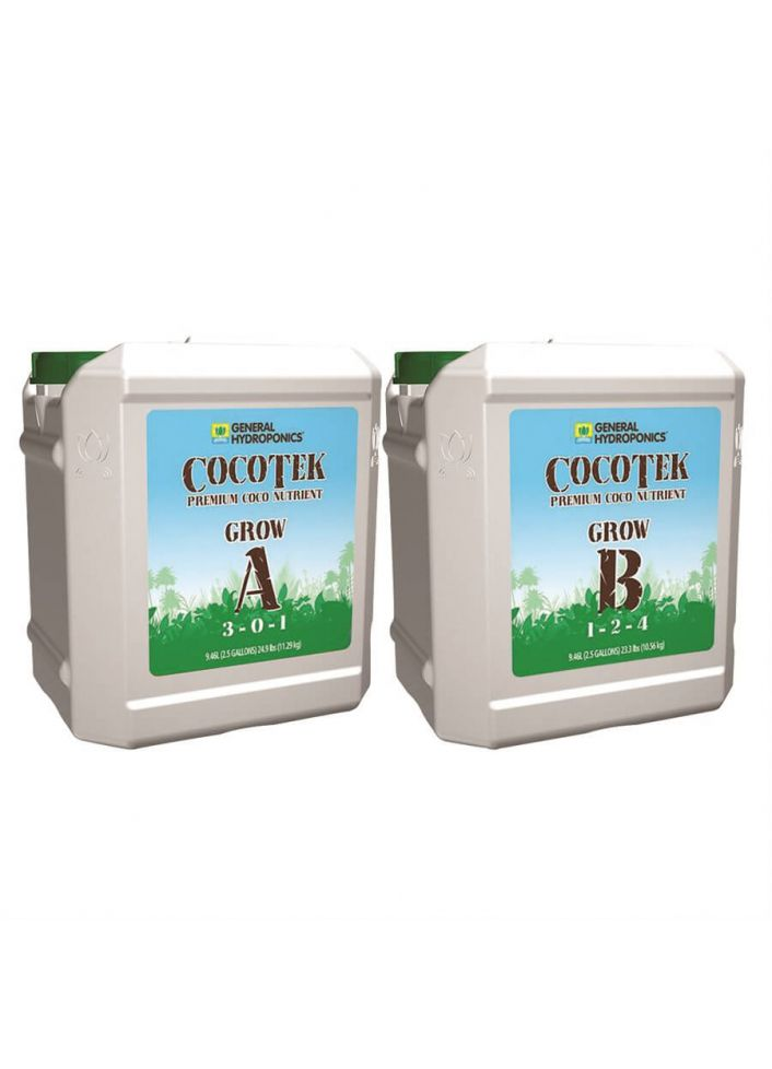 COCOTEK GROW A+B 2.5 GALLON