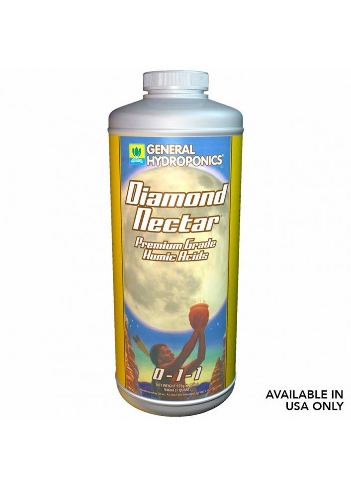 DIAMOND NECTAR 1 QUART