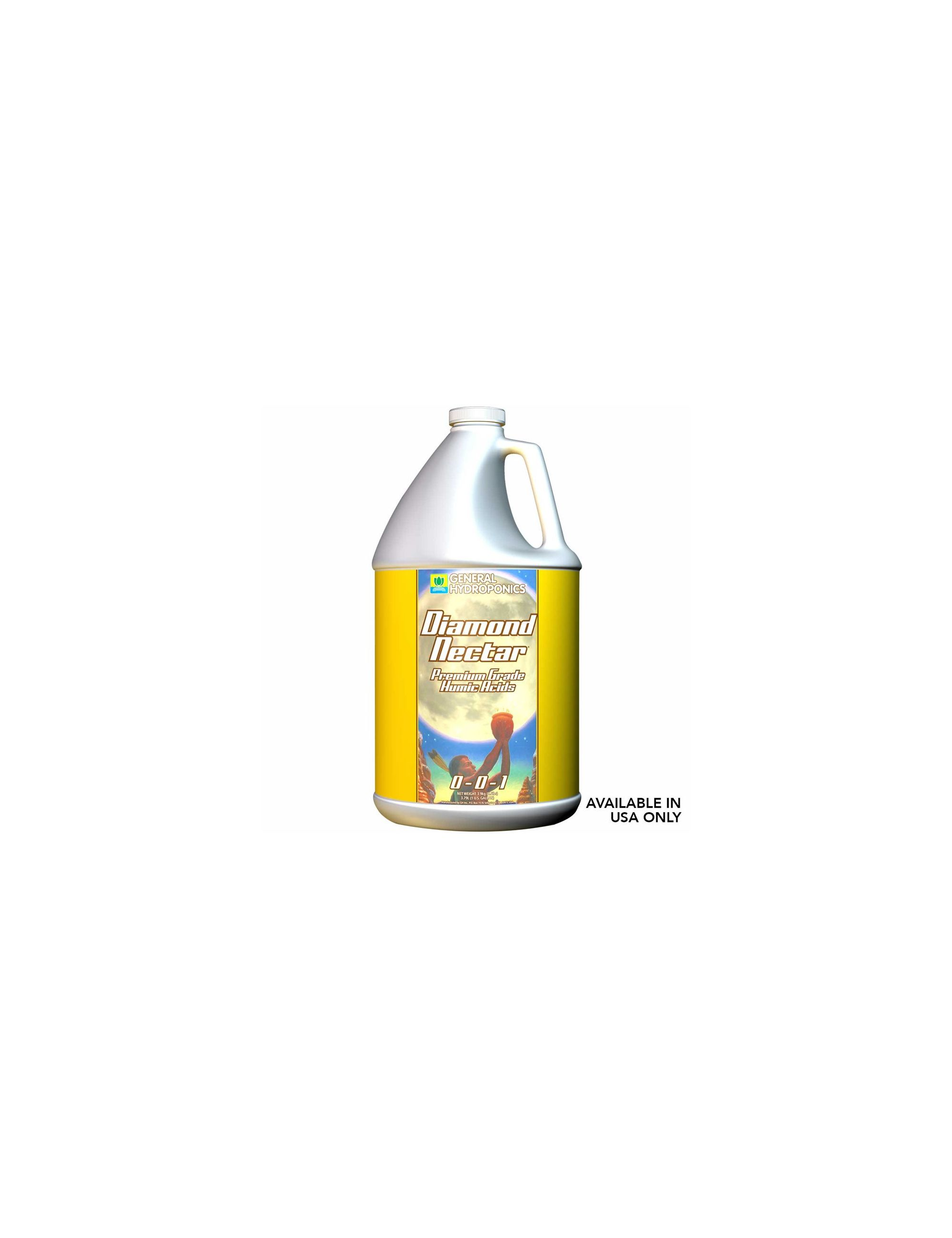 DIAMOND NECTAR 1 GALLON