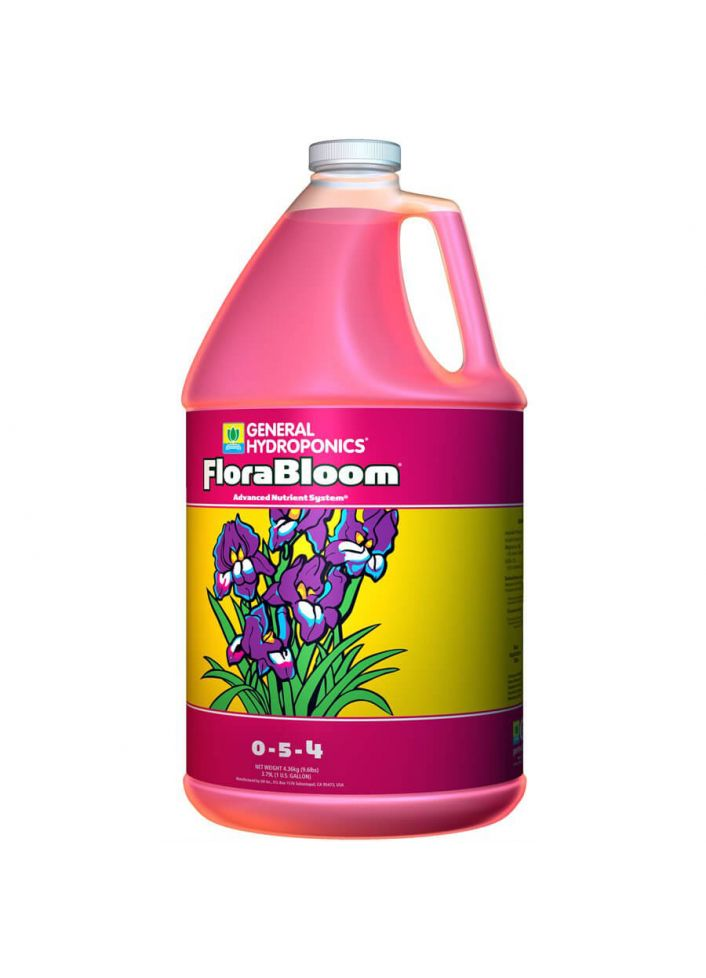 FLORA BLOOM 1 GALLON