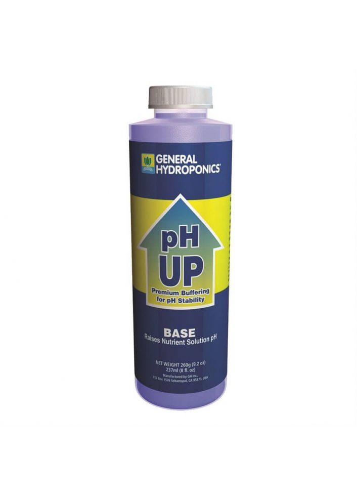 PH UP BASE 8 OZ