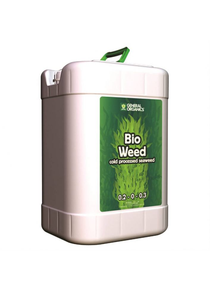 BIOWEED 6 GALLON