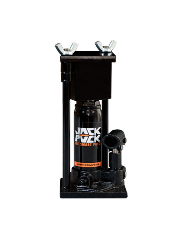 JACK PUCK 2 TONS SQUARE PRESS